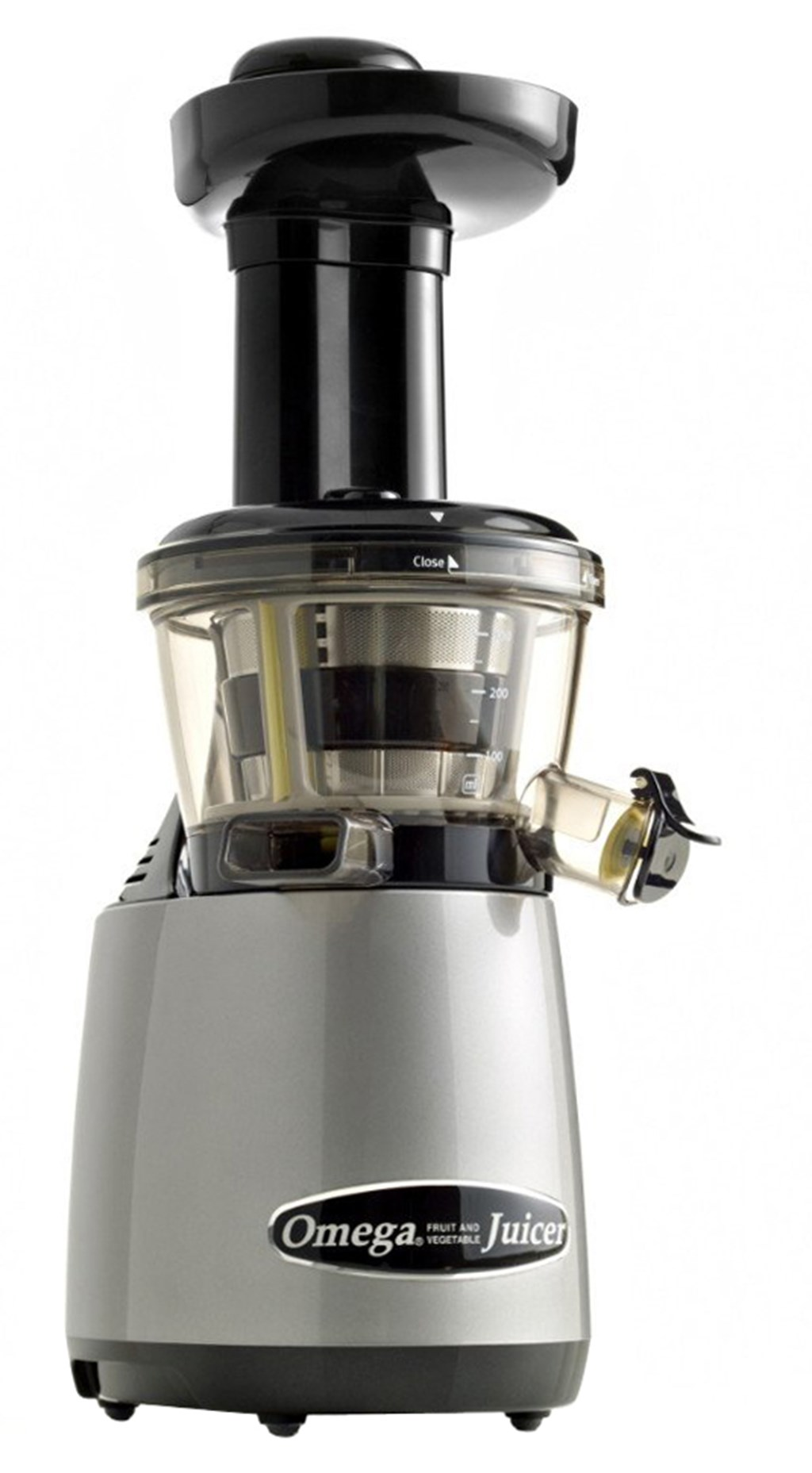 OMEGA SLOW JUICER, VRT402