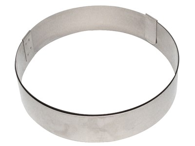 RING, STILBAR 16 - 31 CM, RF H 4CM