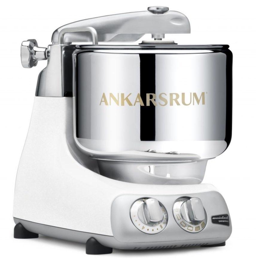 Røremaskine Assistent - Fra svenske Ankarsrum - Kunst og Køkkentøj Webshop