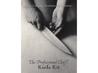 PROFESSIONAL CHEFS KNIFE K