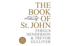 The Book of St. John / Henderson & Gulliver