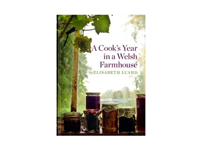 COOKS YEAR IN A WELSH FARMHOUSE