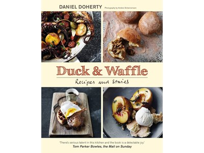 Duck & Waffle - Recipes and Stories