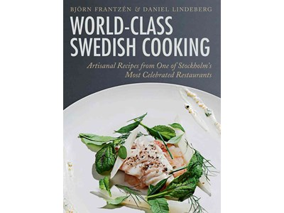 WORLD CLASS SWEDISH COOKING