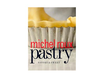 PASTRY SAVORY & SWEET
