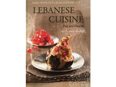 LEBANESE CUISINE, PAST AND PRESENT