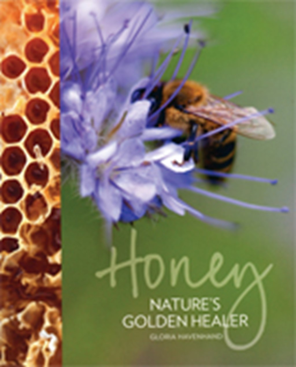 HONEY NATURES RESCUE REMEDY