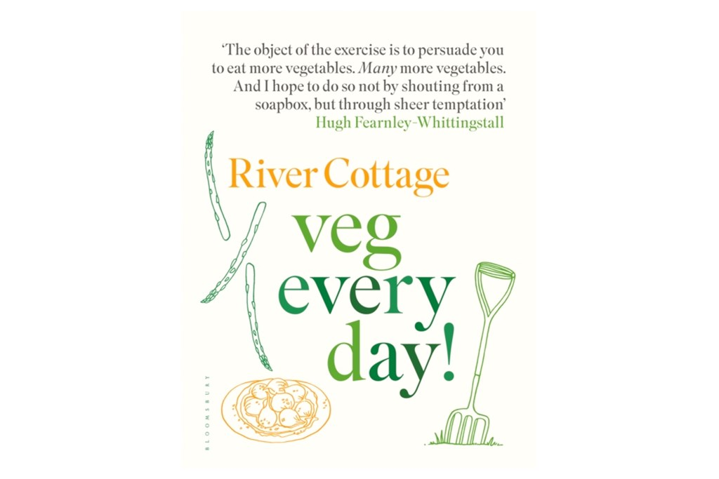 River Cottage Veg Every Day Hugh Fearnley Wh Kunst
