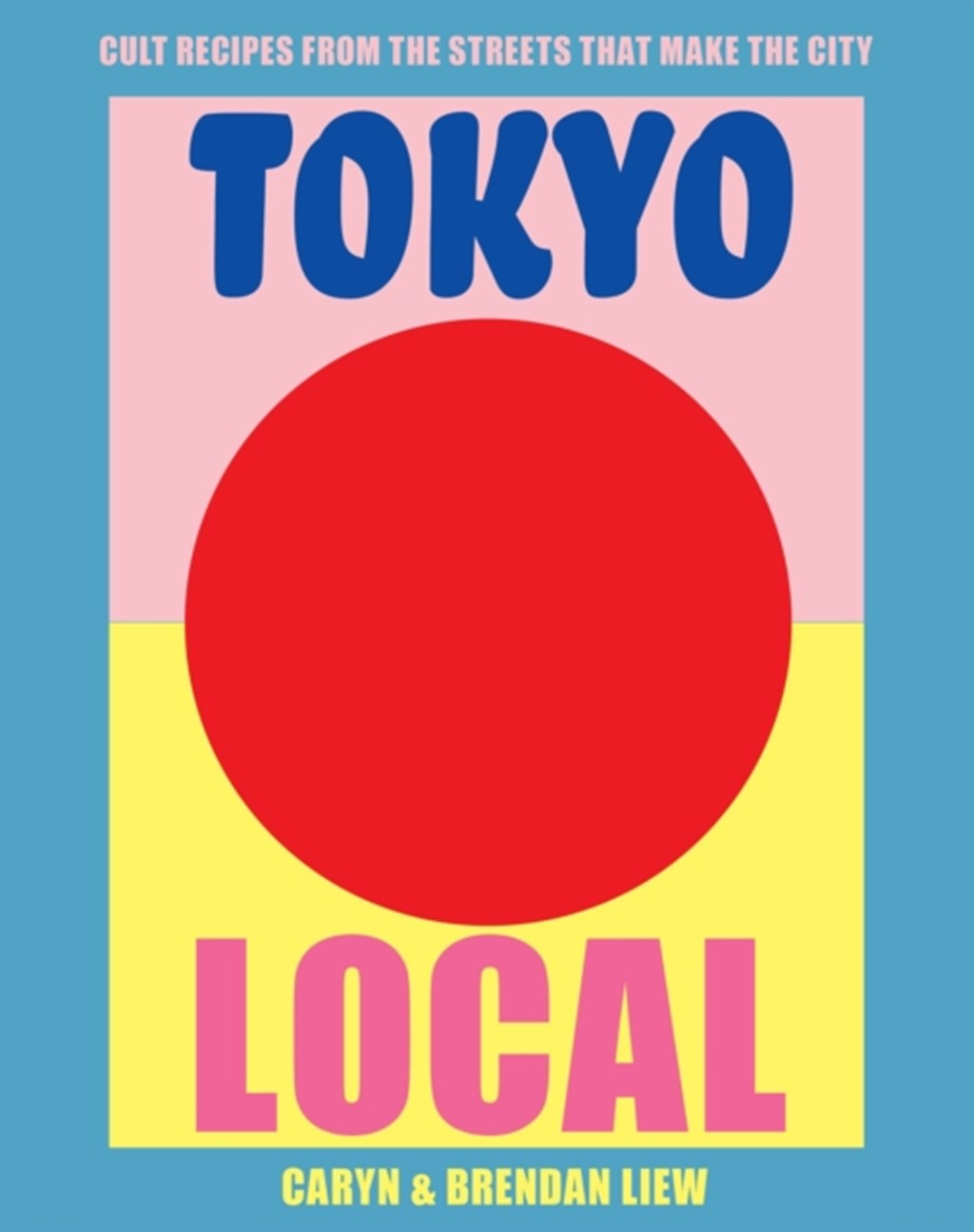 TOKYO LOCAL