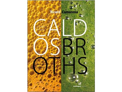 BROTHS- THE CODE OF FLAVOUR